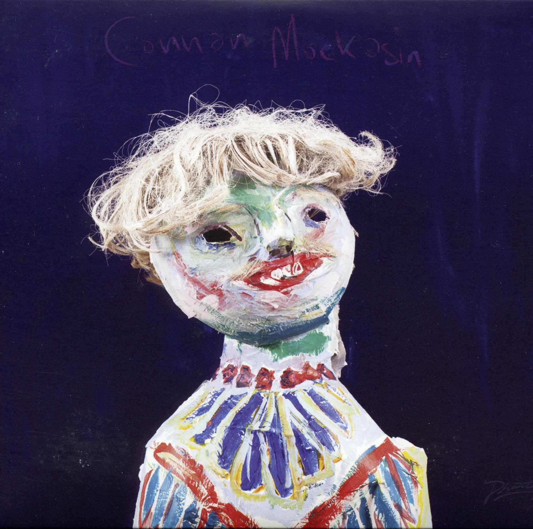 2011 - Connan Mockasin