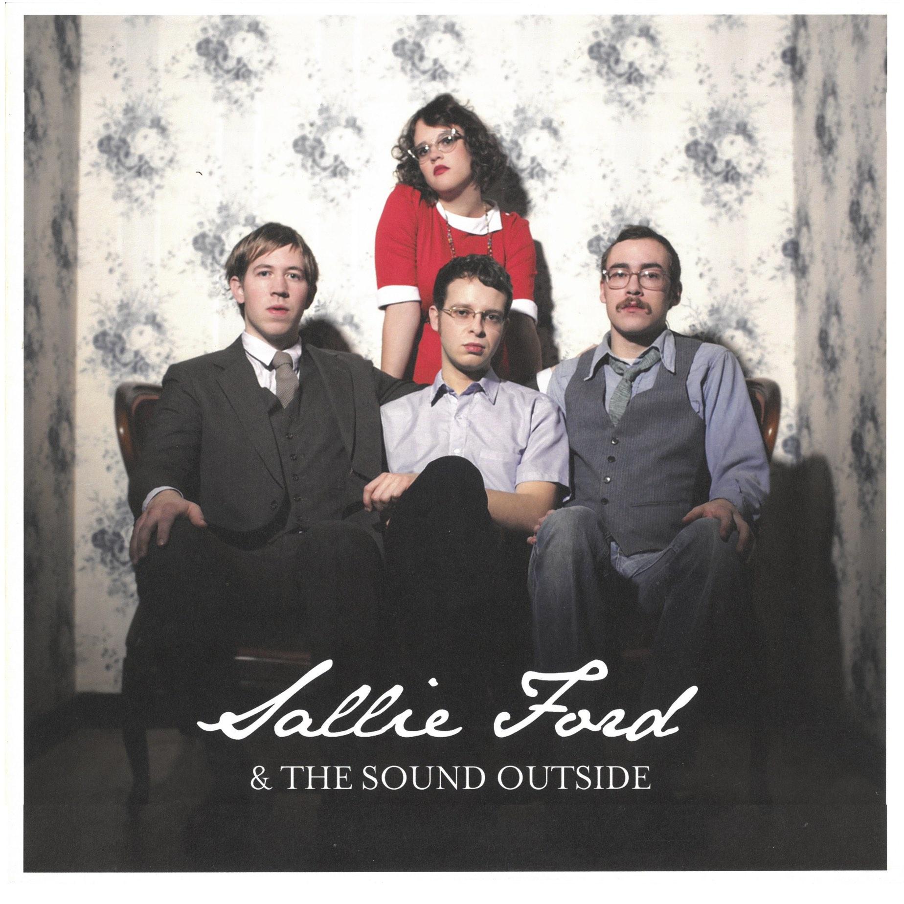 2011 - Sallie Ford