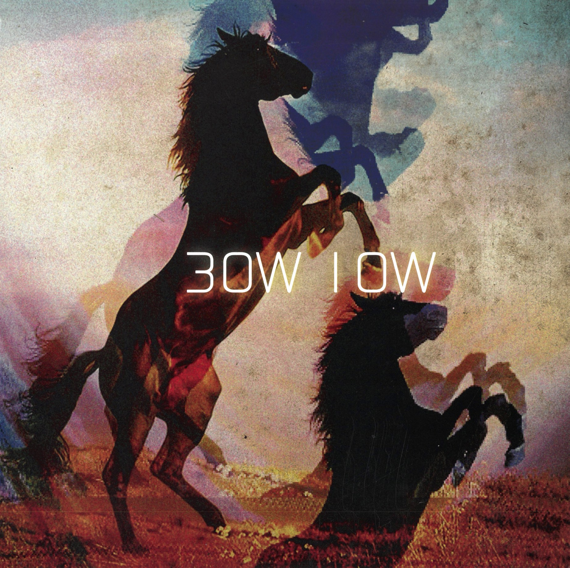 2012 - Bow Low