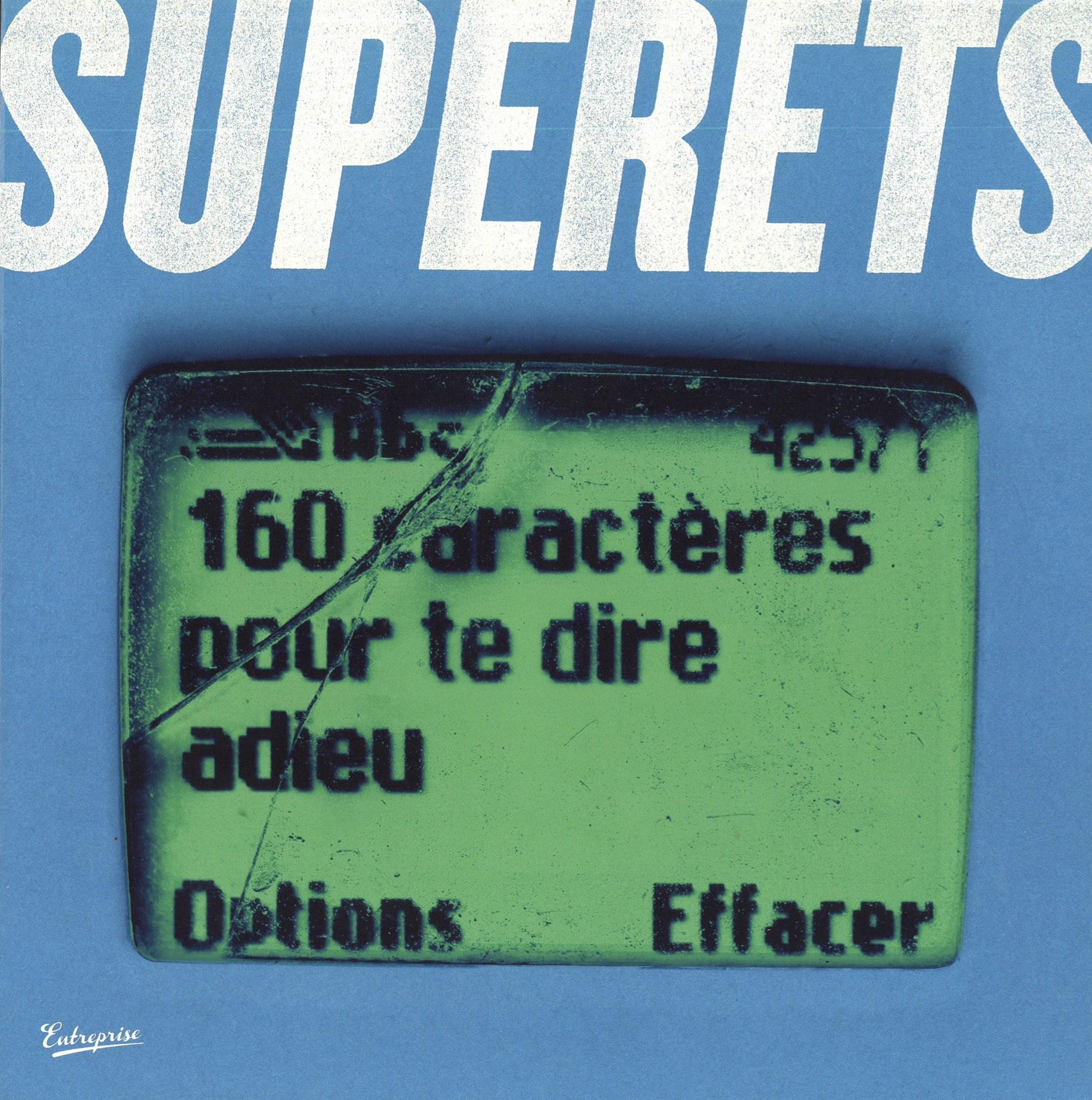2013 - Superets