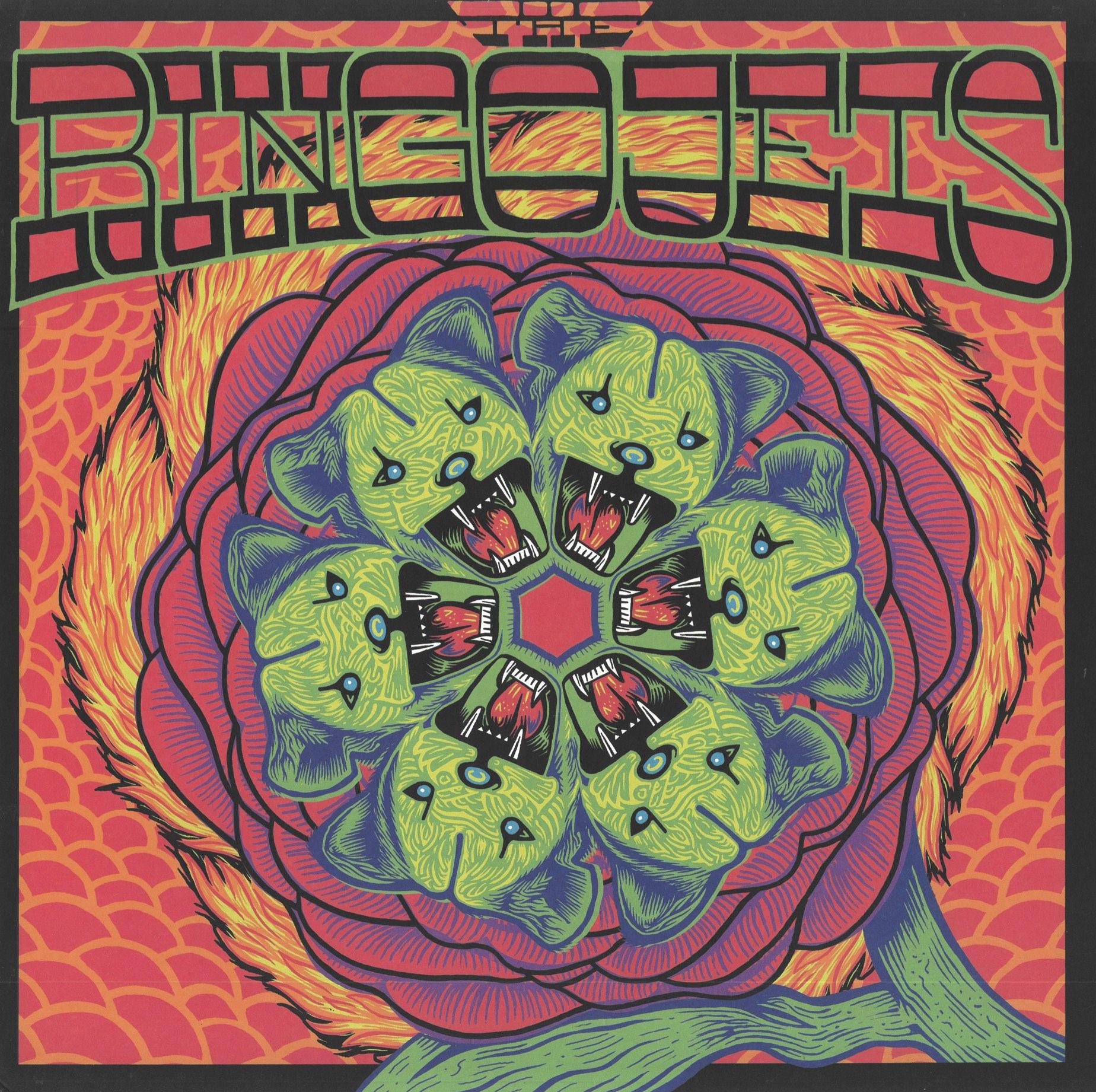 2014 - The Ringo Jets