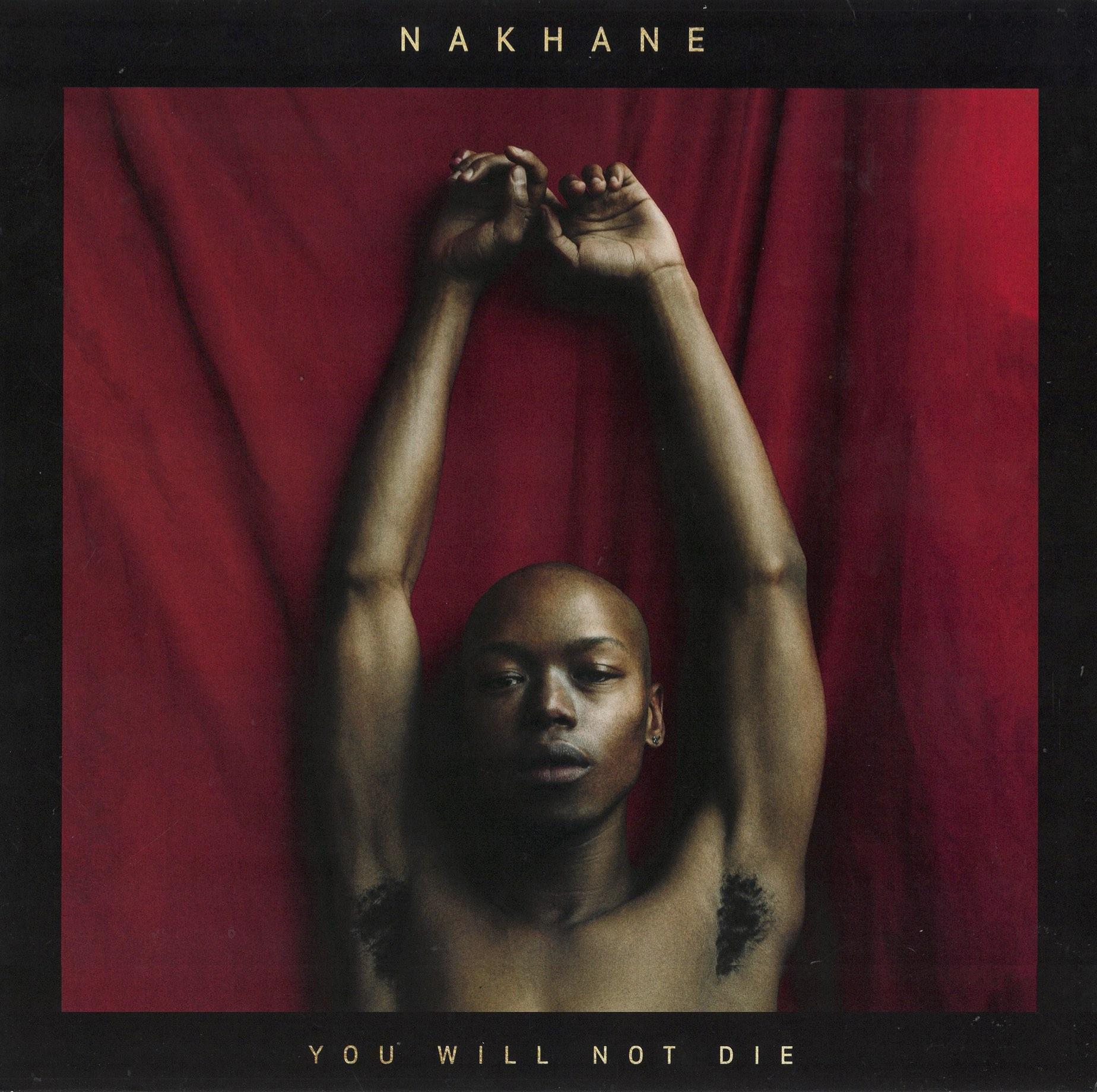 2016 - Nakhane