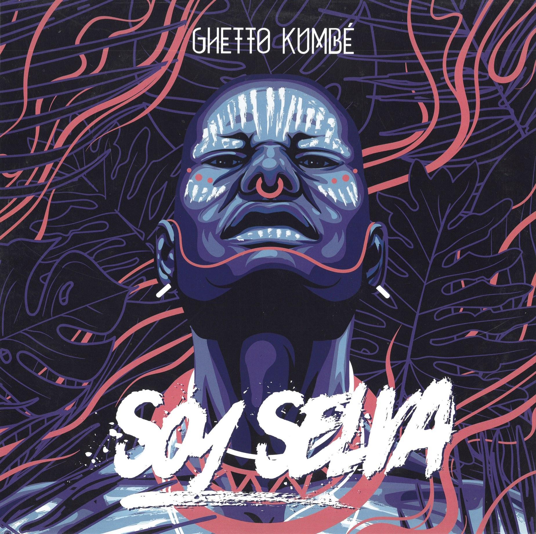 2017 - Ghetto Kumbe