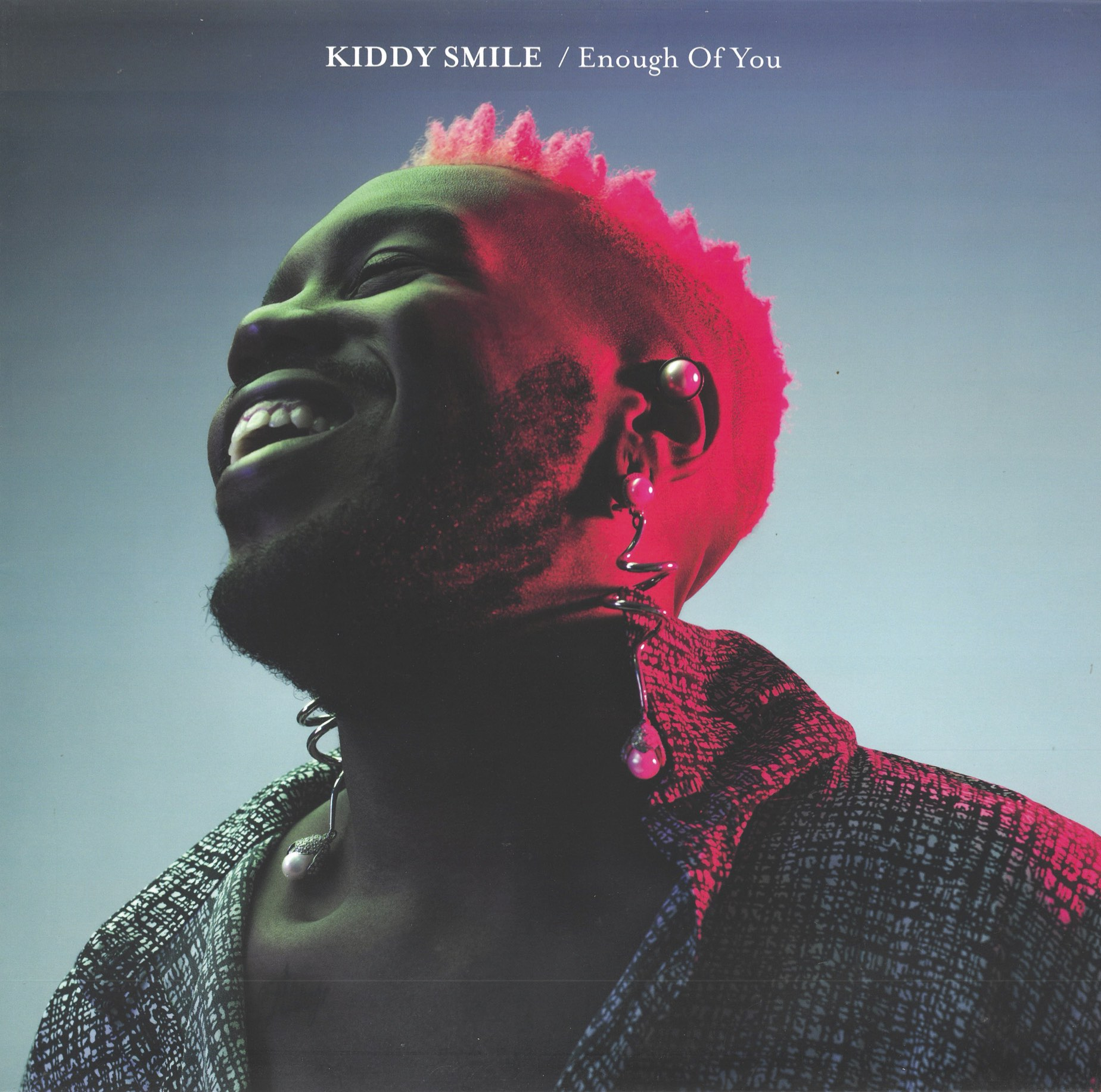 2017 - Kiddy Smile