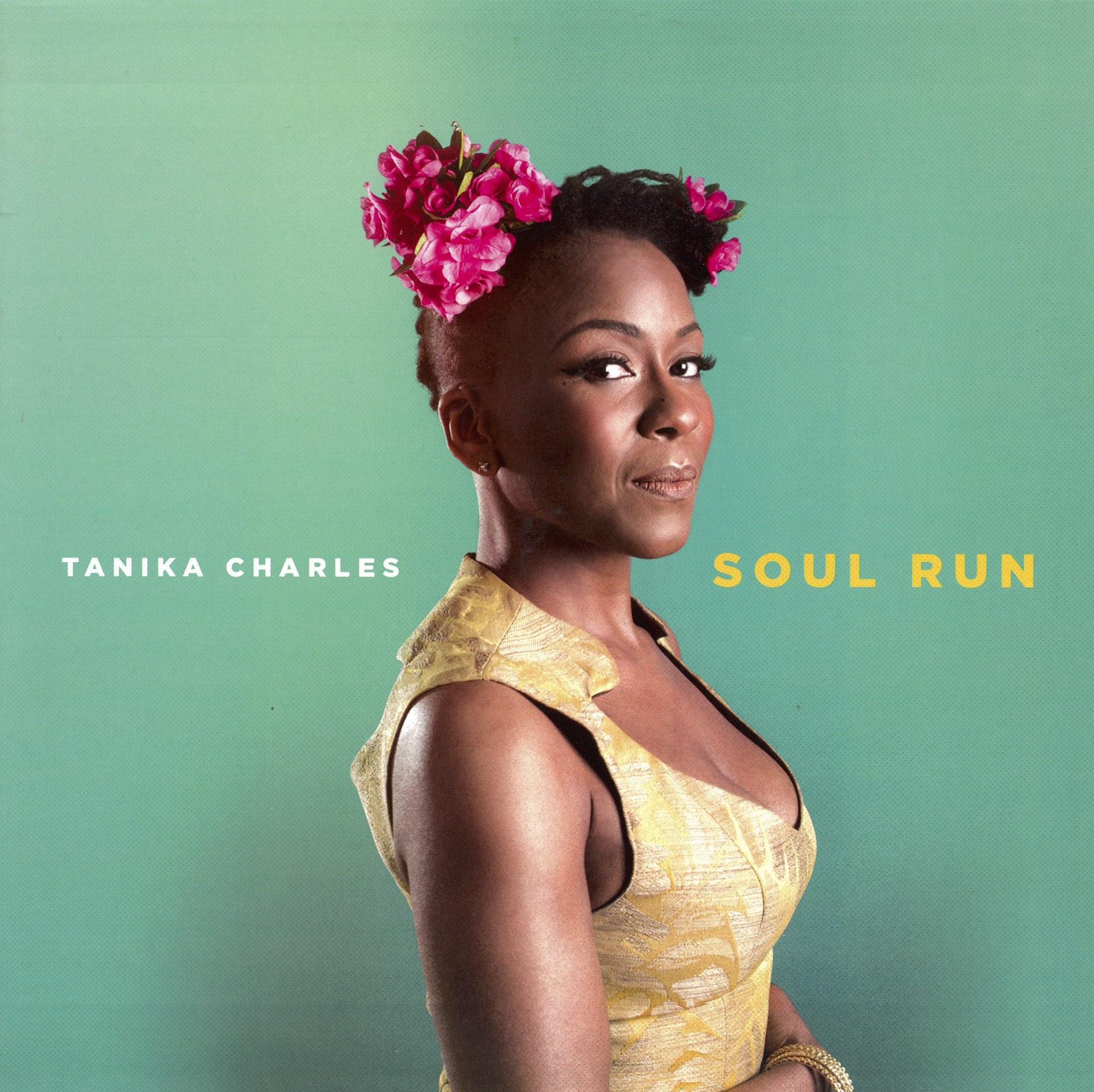 2017 - Tanika Charles
