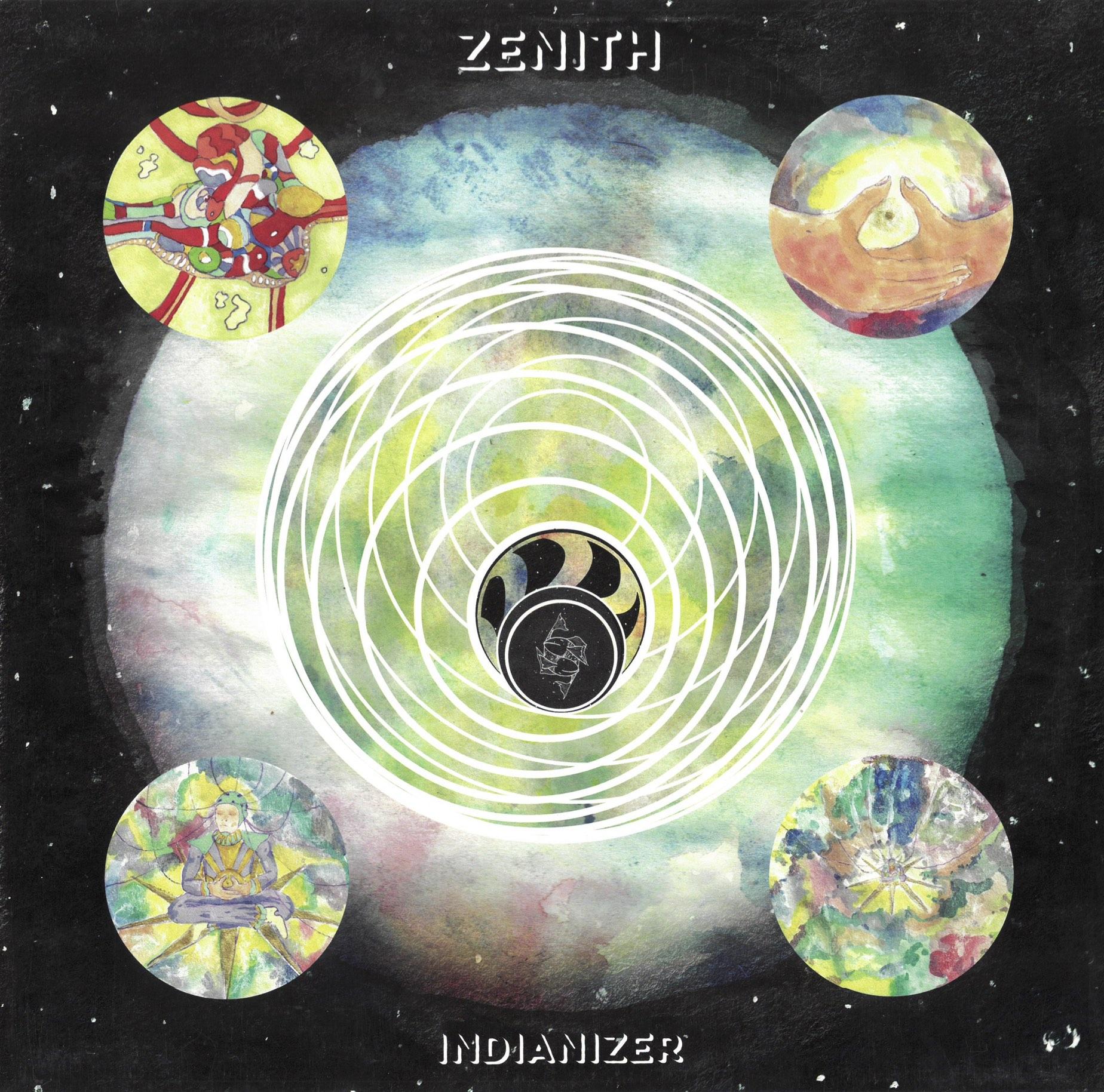 2018 - Indianizer