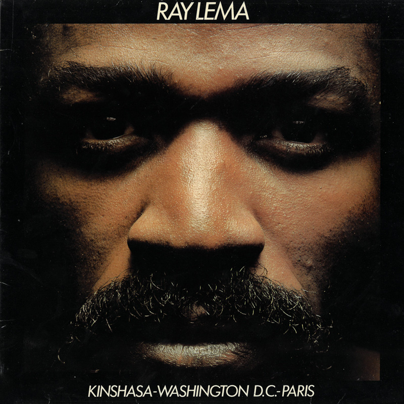 Ray Lema - Kinshasa, Washington D.C. Paris (1983)