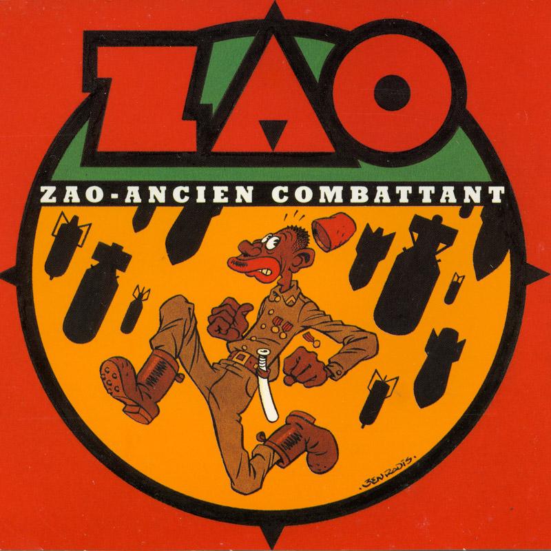 Zao - Ancien Combattant (1991)
