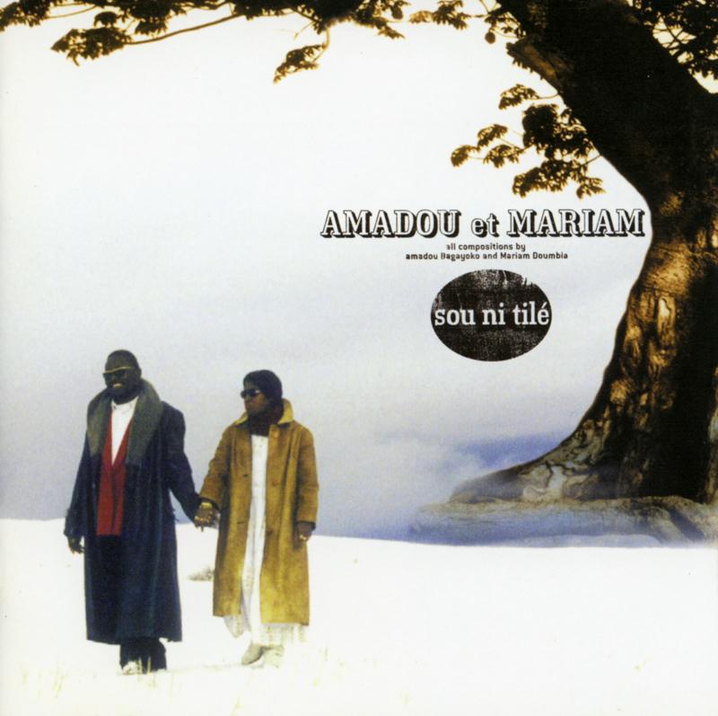 Amadou Et Mariam - Sou Ni Tilé (1998)