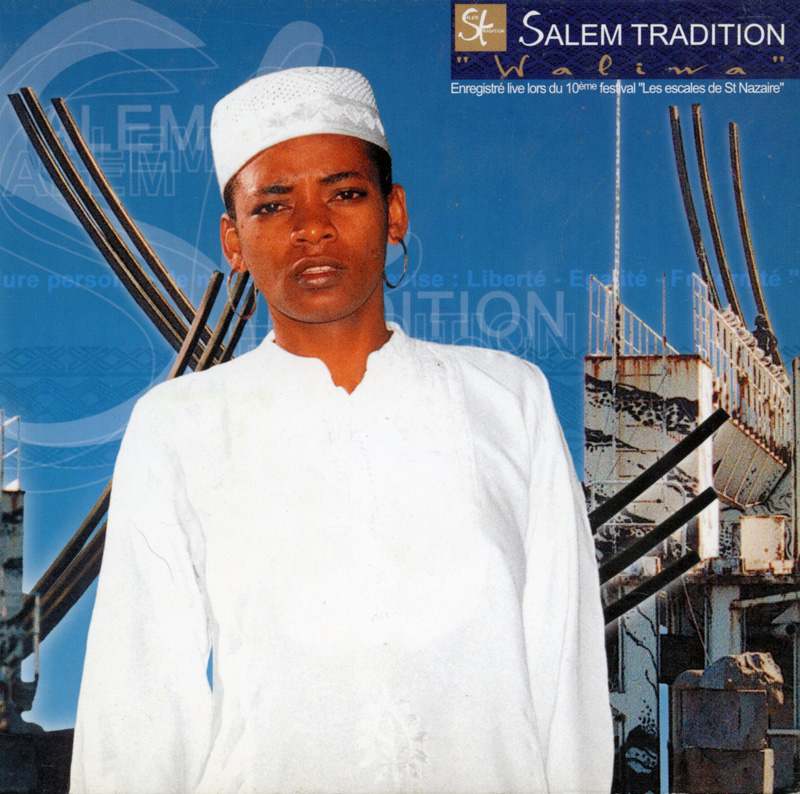 Salem Tradition ‎– Waliwa (2002)