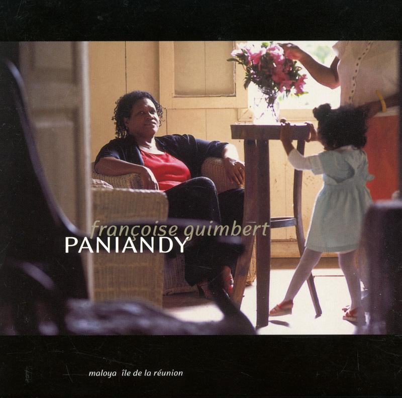 Françoise Guimbert – Paniandy (2003)