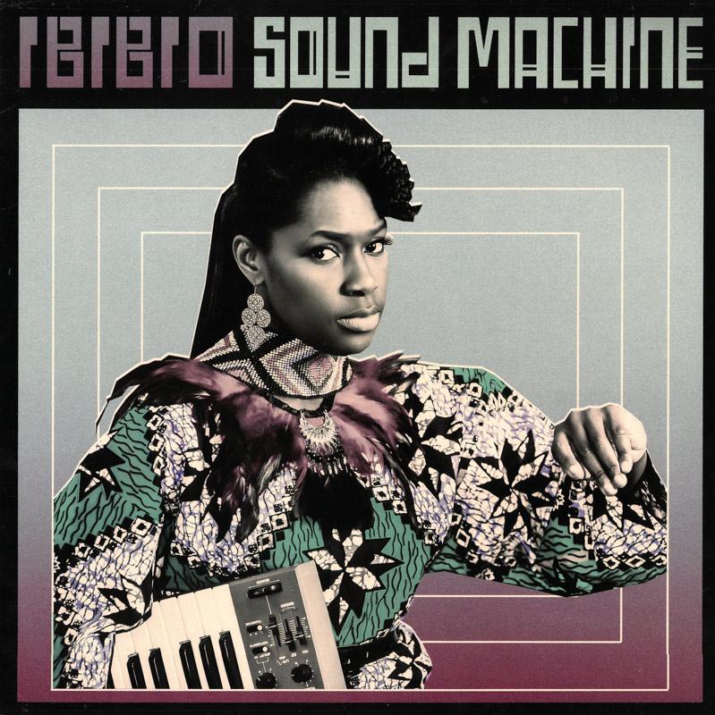 Ibibio Sound Machine – Ibibio Sound Machine (2014)