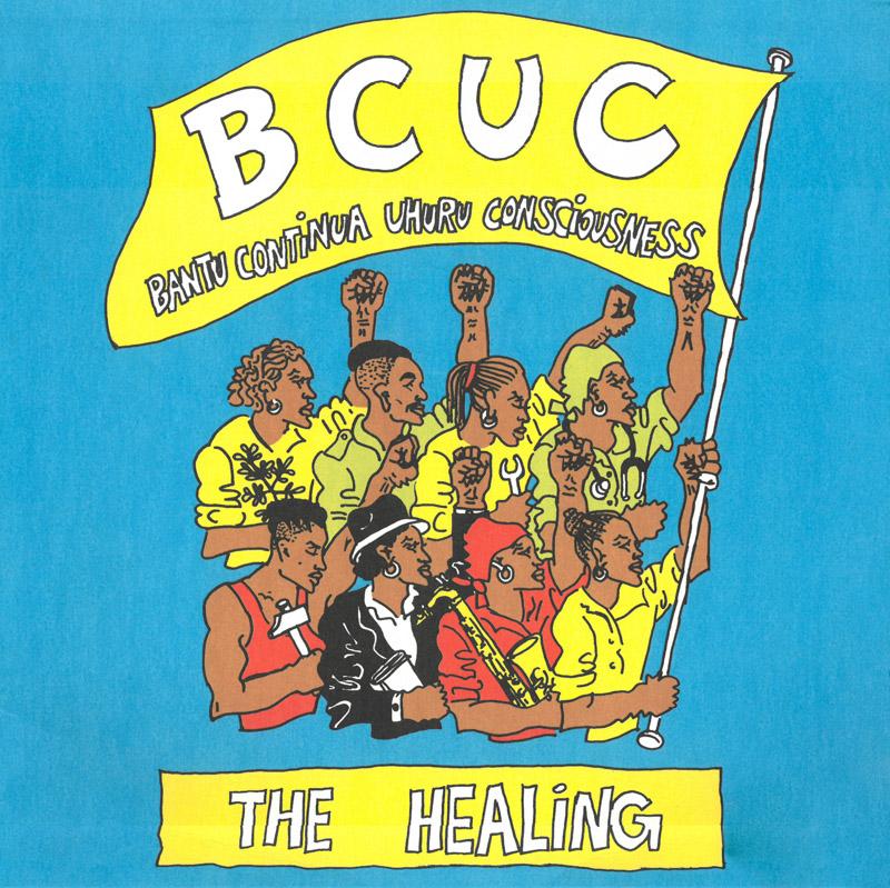 BCUC - The Healing (2019)